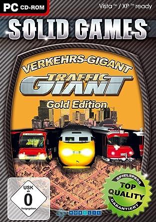 der verkehrsgigant- gold edition