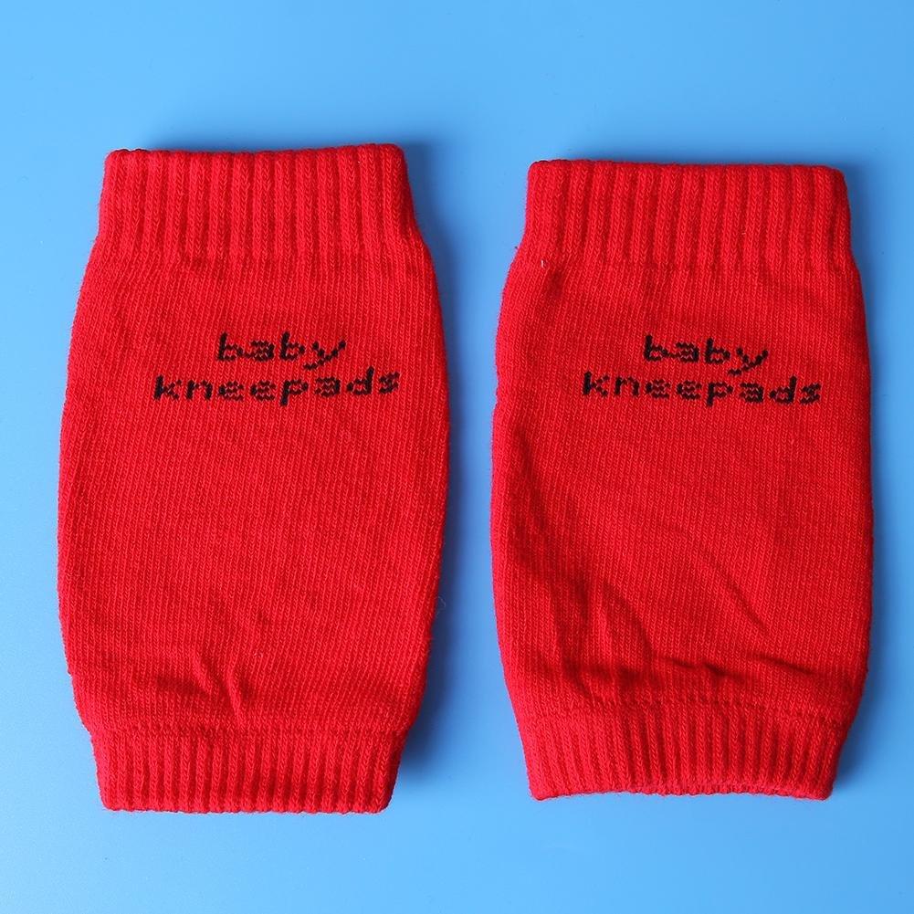 Baby Leg Warmers,amazingdeal Kids Crawling Pads Kneecap Anti-slip Knee Protector