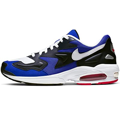 Nike Air Max2 Light Mens Cj0547-400 | Road Running