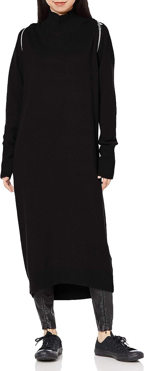 DIESEL Kleid M-Tabatha, schwarz, DSL_A110 10TAZH 10XX Gr. Small