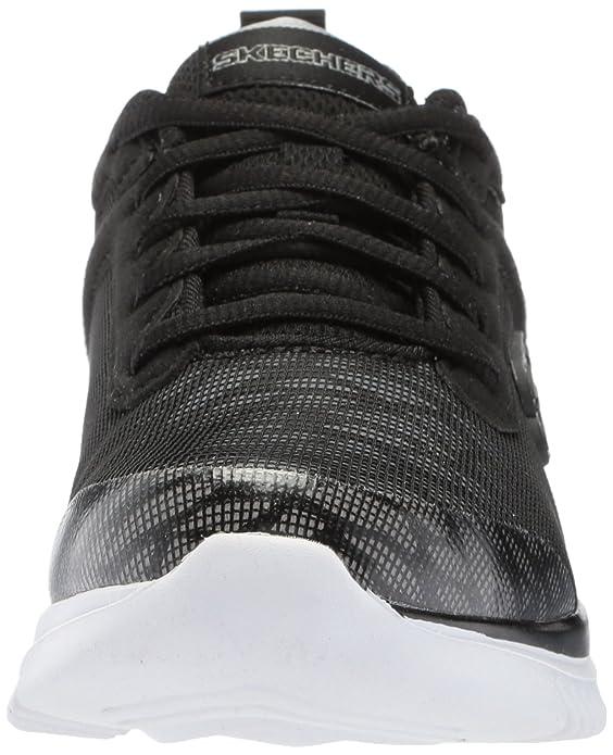 6be7f2128c6d Skechers Boy s Turboshift Sneakers  Amazon.ca  Shoes   Handbags