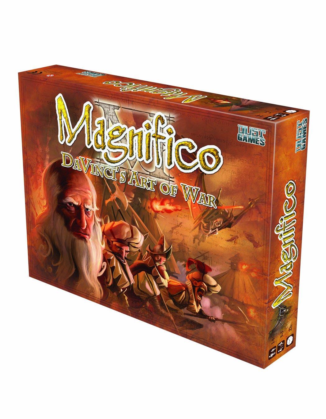 Fantasy Flight Games DU03 - Magnifico