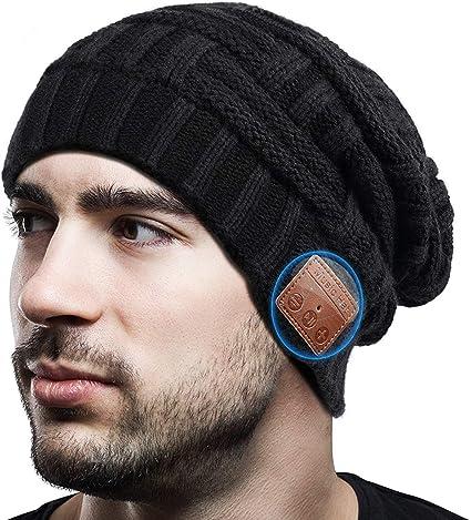 Bluetooth Beanie Music Hat