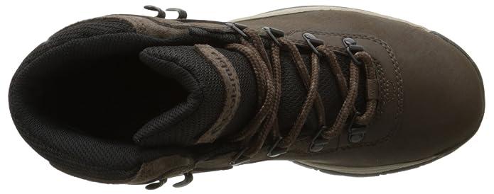 Columbia Newton Ridge Plus, Chaussures de Randonnée Basses femme - Multicolore - Multicolor (Cordovan/Crown Jewel), 42.5