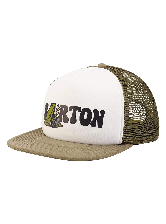 Burton I-80 Snapback Trucker Hat: Amazon.es: Ropa y accesorios