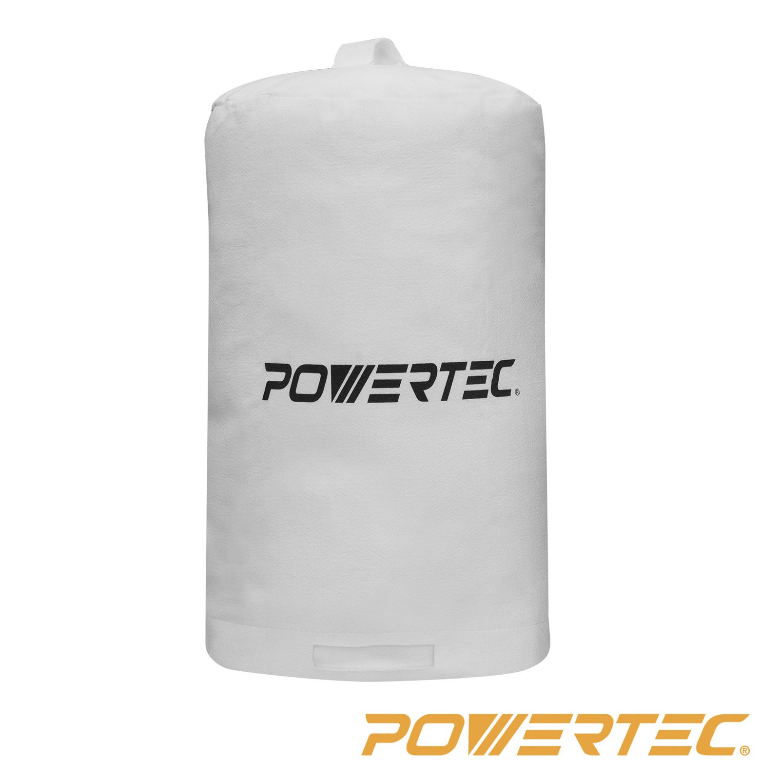 POWERTEC 70006 Dust Filter Bag, 14-Inch by 24-Inch, 1-Micron