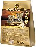 Wolfsblut Wild Duck Puppy mit Ente & Kartoffeln