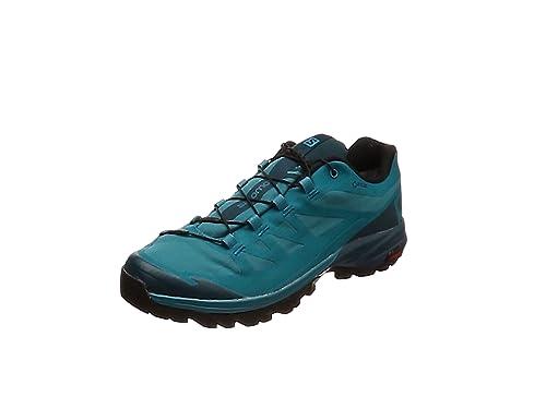 Salomon Outpath GTX, Chaussures de Randonnée Basses Homme