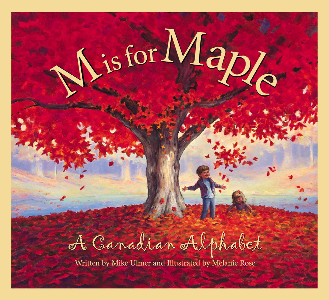 Download M Is For Maple: A Canadian Alphabet (Discover the World) PDF