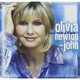 NEWTON-JOHN OLIVIA-BACK WITH A HEART