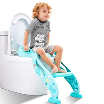 9ecfd15fba87e Amazon.com   Potty Training Seat for Kids