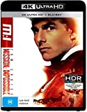 Mission: Impossible (4K Ultra HD + Blu-ray)