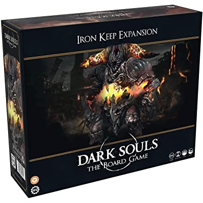 Dark Souls: Iron Keep Expansion: Toys & Games
