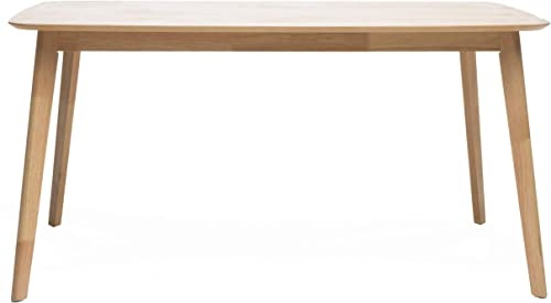 Christopher Knight Home Nyala Wood Dining Table