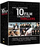 Il meglio di Warner Bros. - 10 film da collezione - Thriller