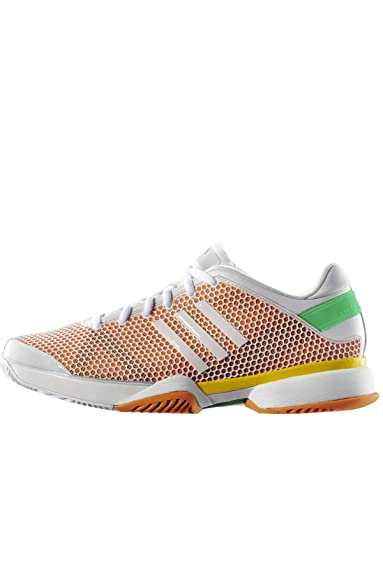 Adidas Stella McCartney Barricade Clay Womens Tennisschuh