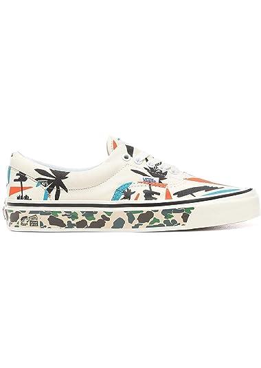 Vans Scarpe Sneakers da Uomo 95 DX in Tela Camo VN0A2RR1VPH1