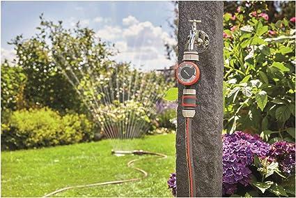 Gardena 1169-20 Temporizador para grifos con rosca de 26, 5 mm (G ...