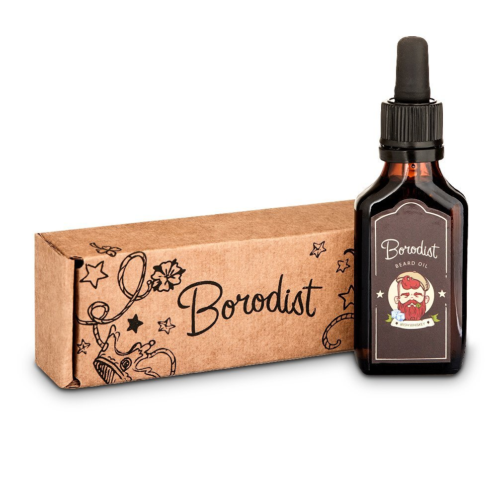 'borodist Beard Oil