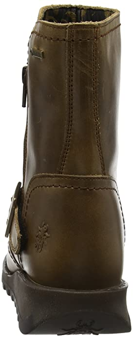 C Fly London Gore texâseku376flyBottes London Fly thdsQCr