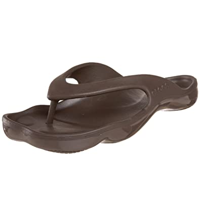 Crocs Brown Flip Flops great deals cheap price sale free shipping clearance extremely cheap view cheap really PT4T6L