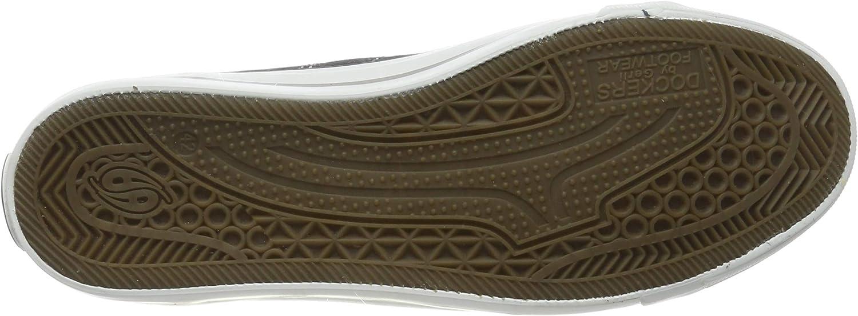 Dockers by Gerli Herren 30ST027 Sneaker