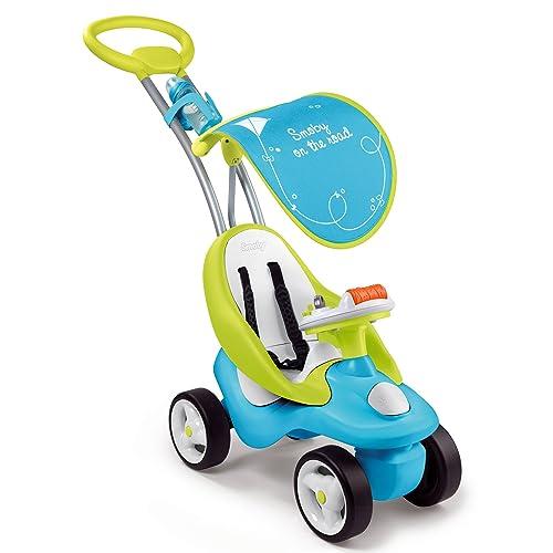 Smoby 720101 - Bubble Go, blau