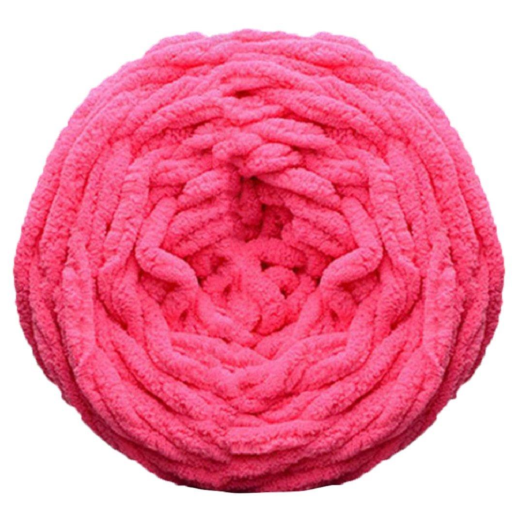 DIY Scarf Sweater Towel Soft Thick Yarn Knitting Chunky Towelling Yarn Ball TRENTON 1522280WIBW5235