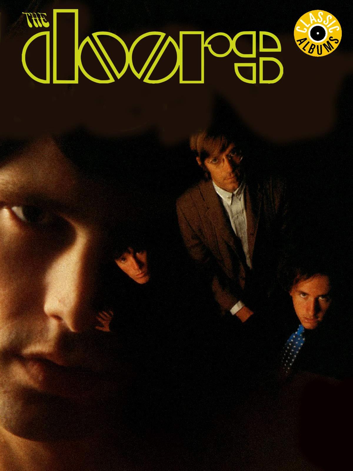 The Doors - The Doors (Classic Album) on Amazon Prime Video UK