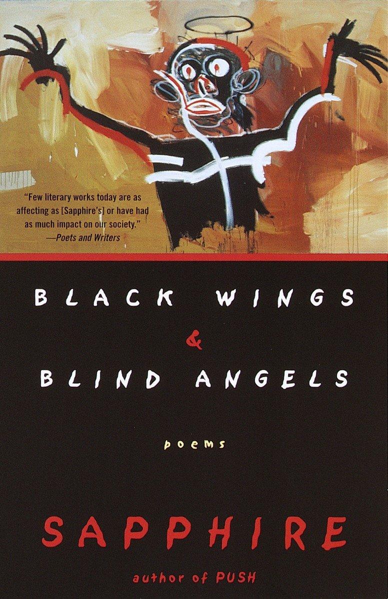Download Black Wings & Blind Angels: Poems pdf