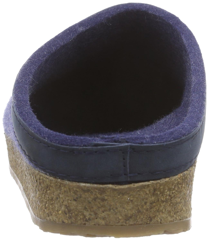 Haflinger Torben 713001-2 - Zapatillas de casa de fieltro unisex: Amazon.es: Zapatos y complementos