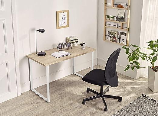 HOGAR24 ES Mozart - Mesa de Estudio, Escritorio o despacho, Mesa ...