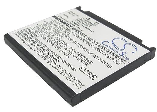 3.7V Battery for SoftBank 705S...
