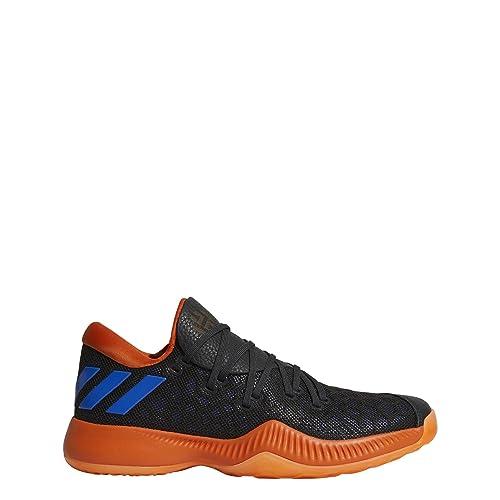 super popular e723d 85f42 adidas Harden BE, Zapatillas de Baloncesto para Hombre Amazon.es Zapatos  y complementos