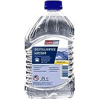 Eurolub 819002 Agua destilada, 2 L