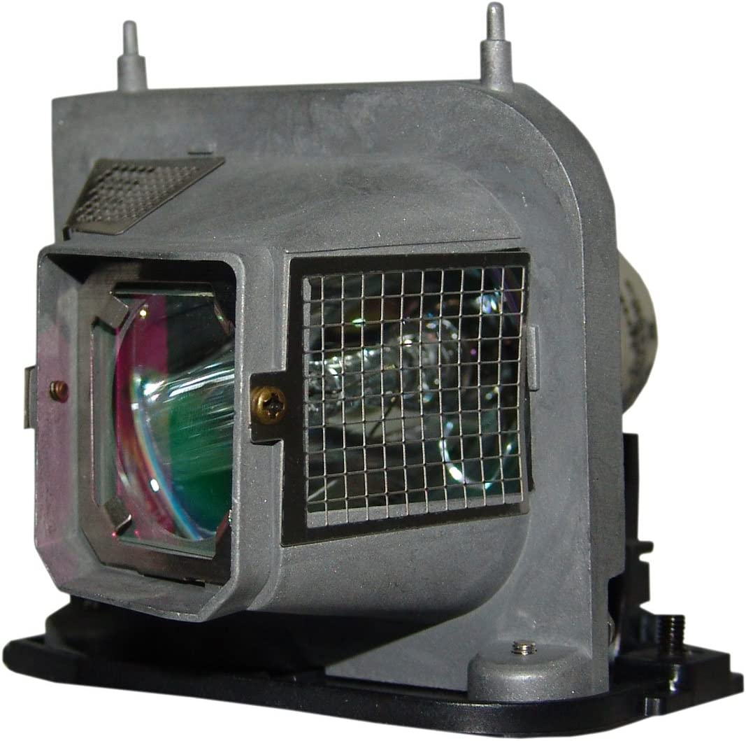Original Philips Bulb Inside SpArc Platinum for Dell 1209S Projector Lamp with Enclosure