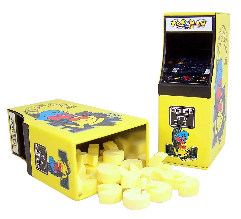 Pac Man Arcade Candies Display, Strawberry: Amazon.com ...
