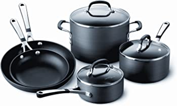 Calphalon Simply Cookware Set