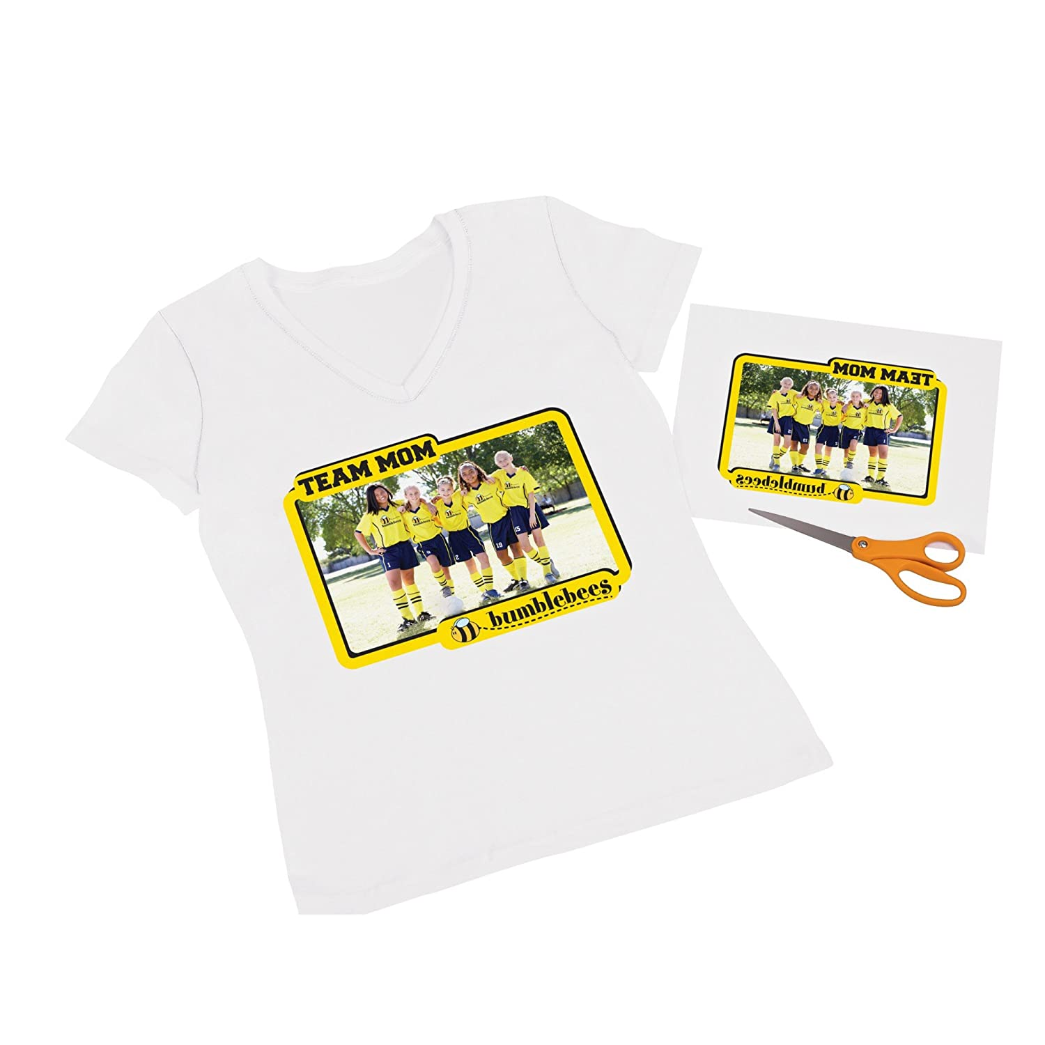 Design Your Own T Shirt Transfer Free