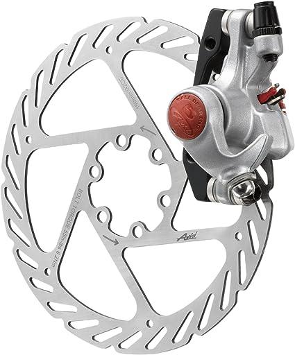 AVID Bremsscheibe G2 Clean Sweep Bremsen Mehrfarbig Standard