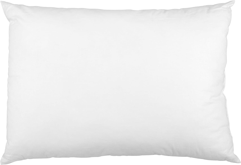 Zadisonjaxx Leg/Knee Pillow - Hypoallergenic - Machine Washable - 17x12