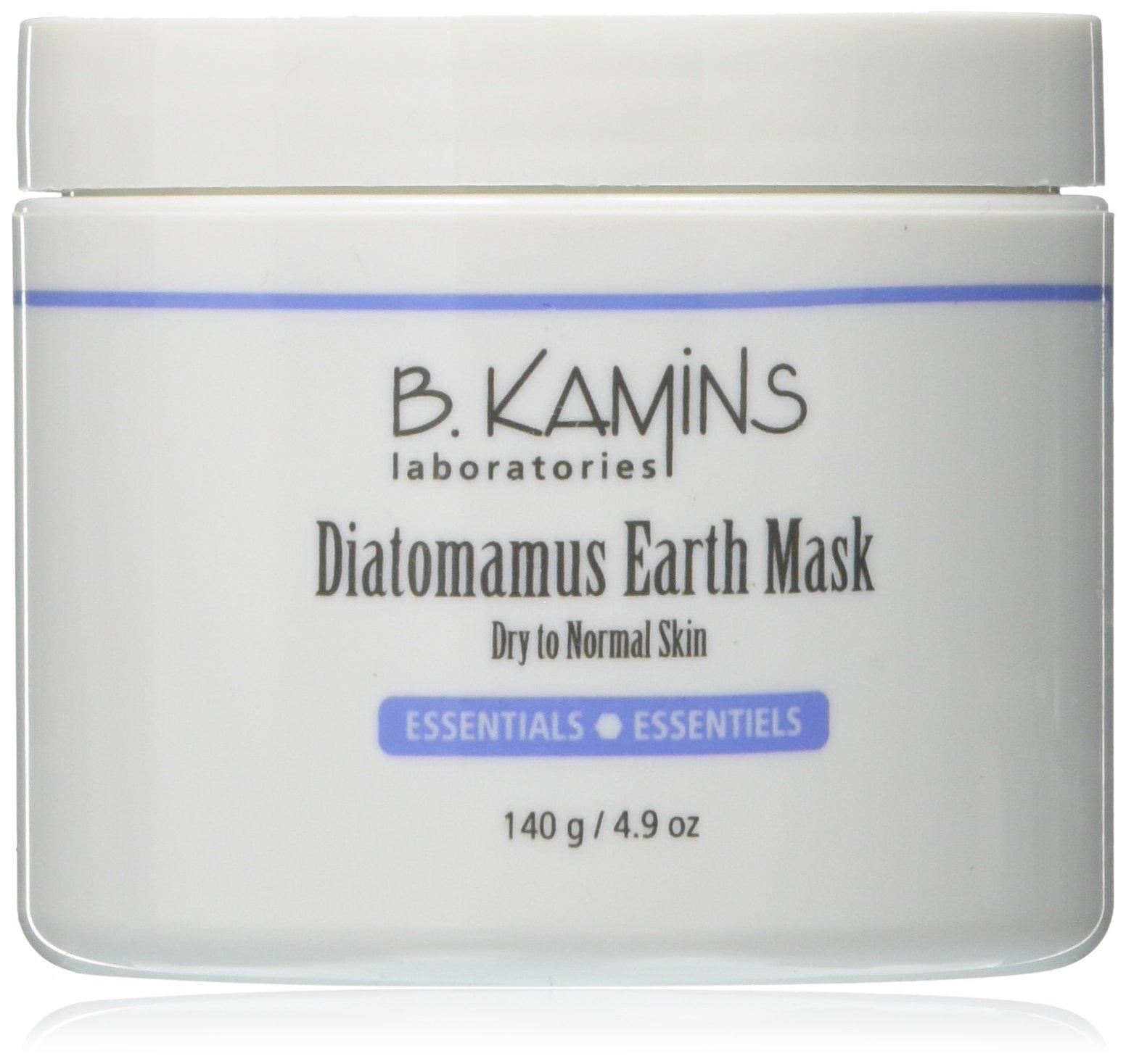 B. Kamins Diatomamus Earth Mask, 4.9 Ounce