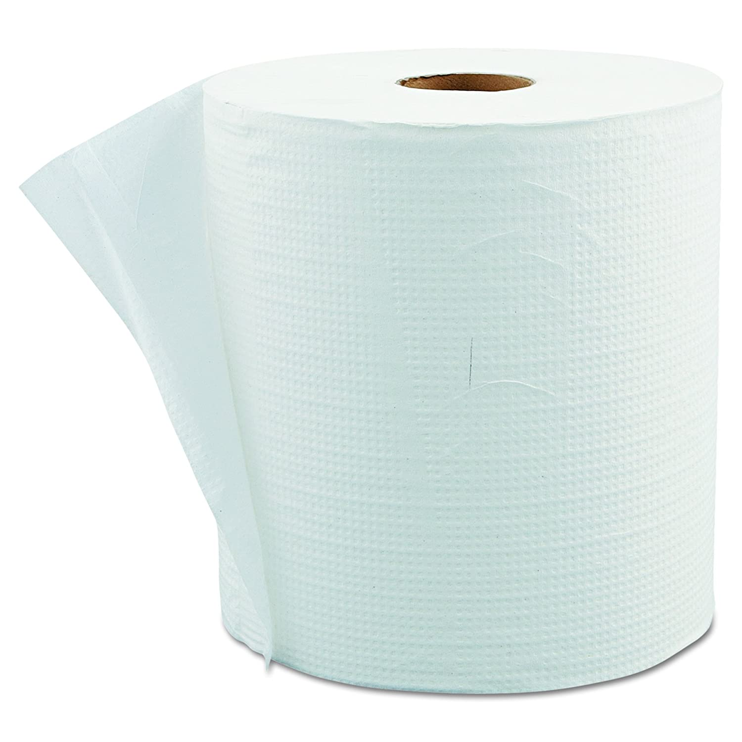 Morcon Paper MOR W6800 Hard Wound Roll Towels, 7 9/10\