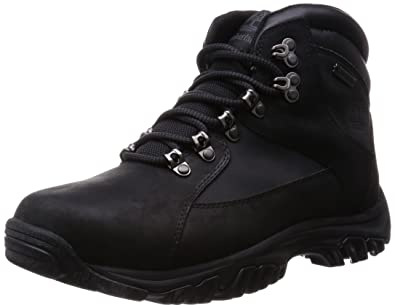 Amazon.com | 05750A242 Timberland Men's Thorton Mid Hiking Boots ...