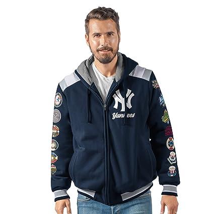 Amazon Com G Iii Sports New York Yankees 27 Time World Series