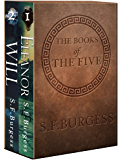 The Books of the Five: Eleanor, Will (Books 1,2)
