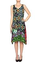 DESIGUAL - Damen Kleid