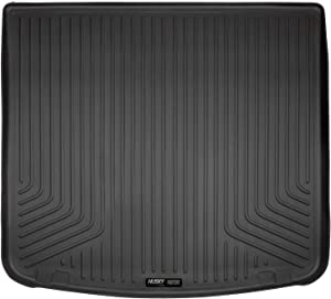 Husky Liners Fits 2016-18 Lincoln MKX, 2019 Lincoln Nautilus Cargo Liner