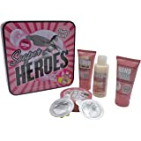 Soap & Glory Soaper Heroes Special Edition Christmas Gift Set