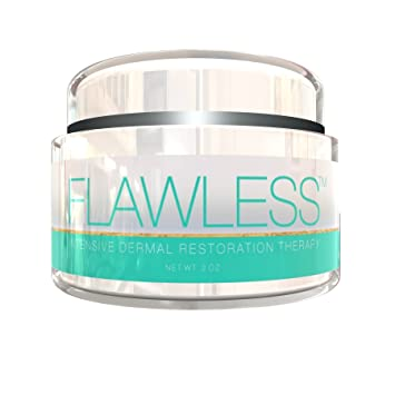 Amazon.com: Flawless Intensive Dermal Restauración Terapia ...
